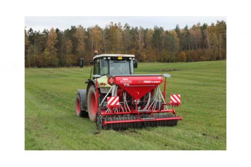 Fenix Grass Drill