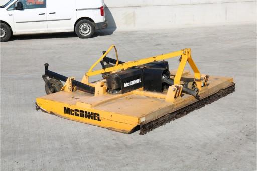 McConnel 9ft Topper