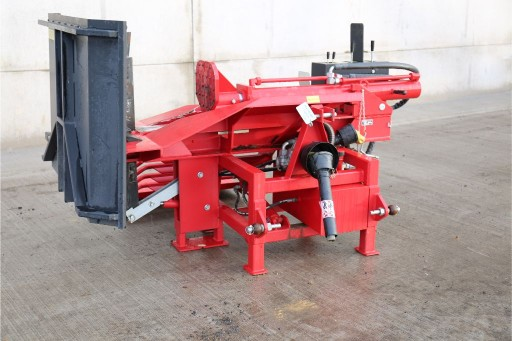 Growi GSW20D Log Splitter