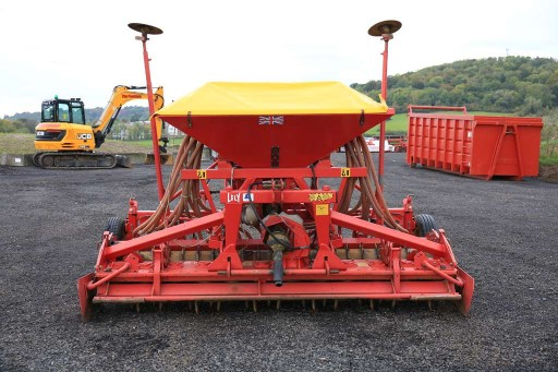 Lely Combination Drill (3m)