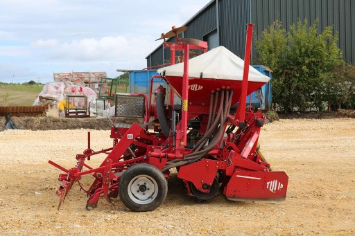Lely Tulip Combination Drill (3m)