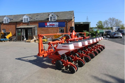 Kuhn Maxima Maize Drill  *SOLD*