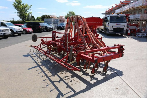 Front Tank Combi Drill (4m)