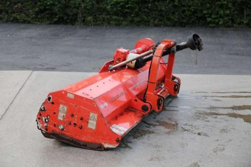 Kuhn VKM 280 Flail Mower