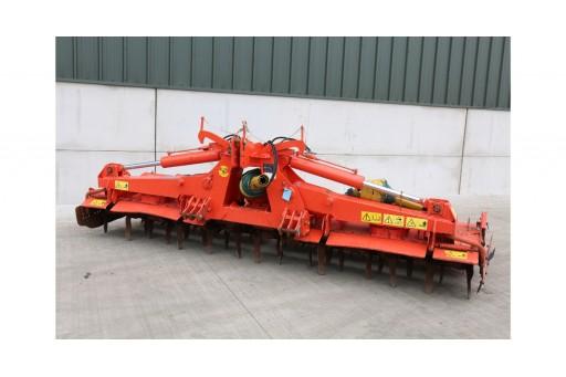 Kuhn HR4003 HR Power Harrow