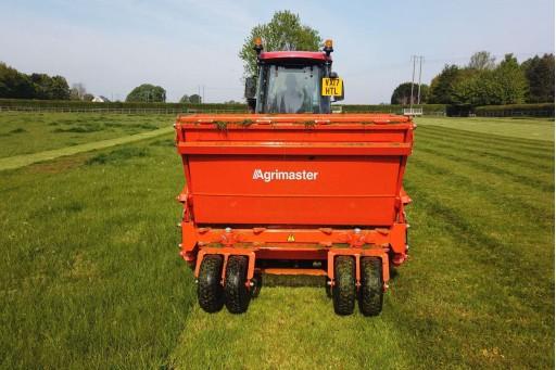 Agrimaster REF