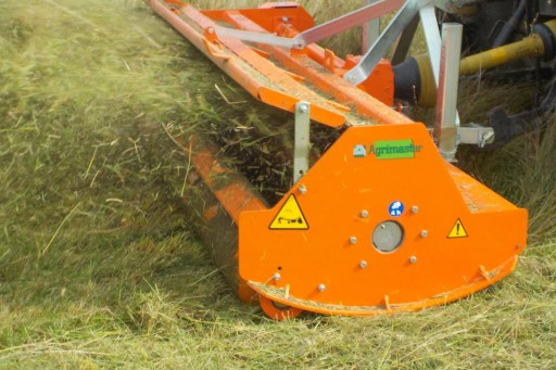 Agrimaster RMU