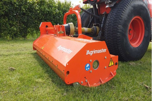 Agrimaster XB (Compact)