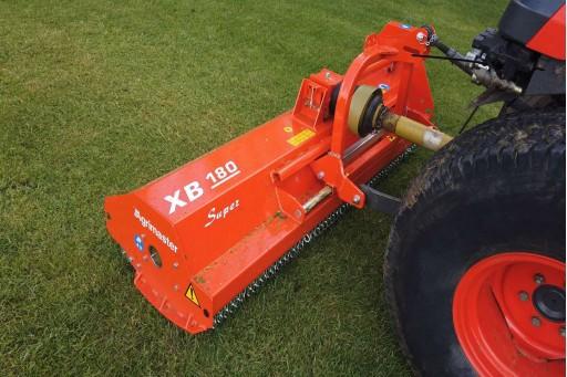 Agrimaster XB (Compact)