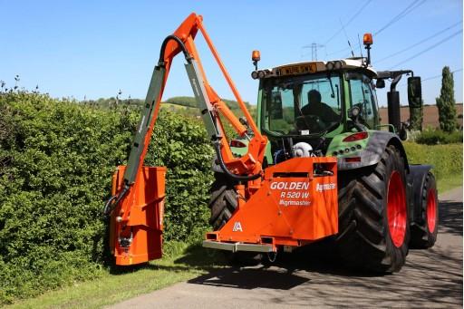 Agrimaster R520