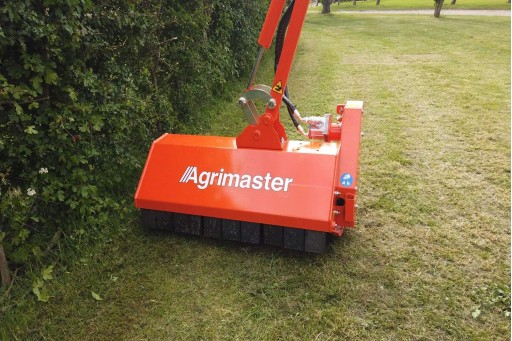 Agrimaster Compact