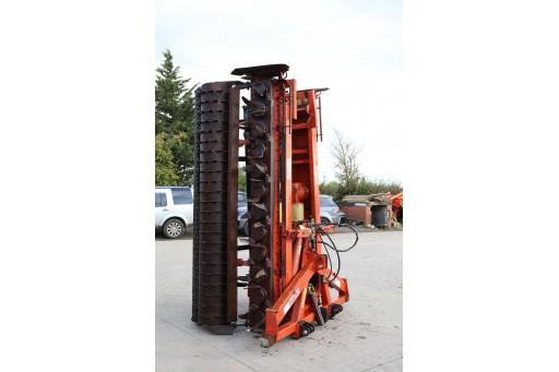 Frandent Power Harrow (6m)