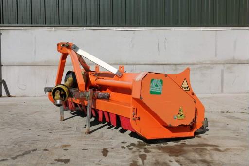 Agrimaster RMU2600 Super