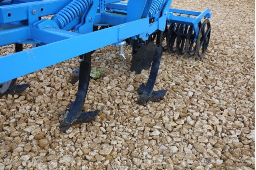 *NEW* 4M Top Cultivator