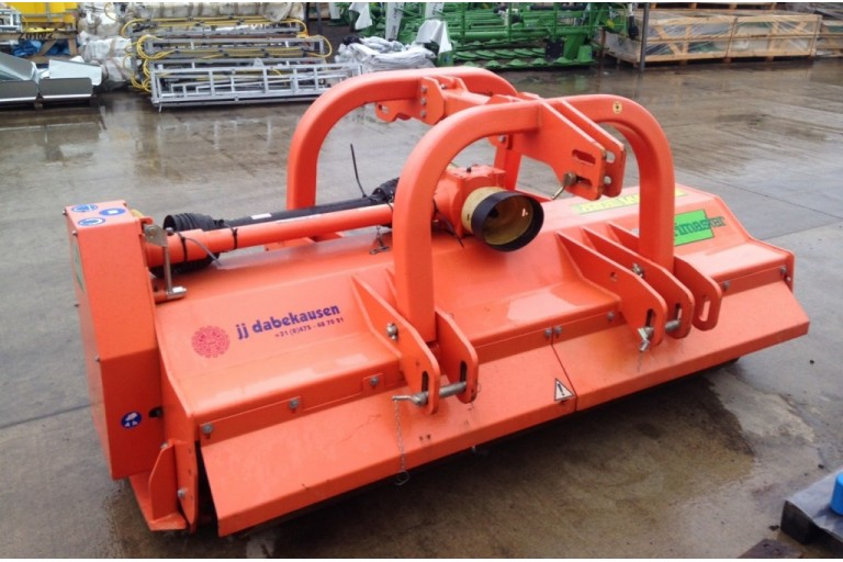 Agrimaster RVM260