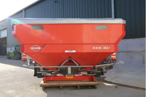 Kuhn Axis 30.1 Fertiliser Spreader