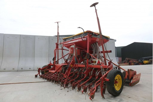 Lely Polymat Combination Drill (4m)
