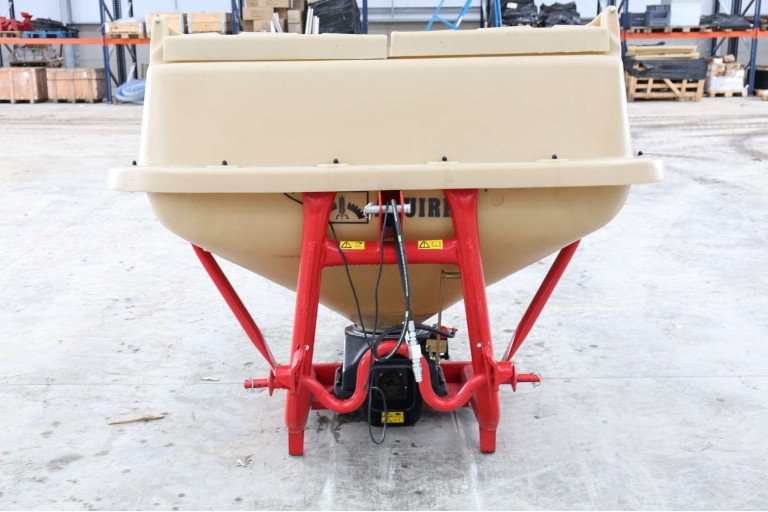 *NEW* Wagtail Fertiliser Spreader